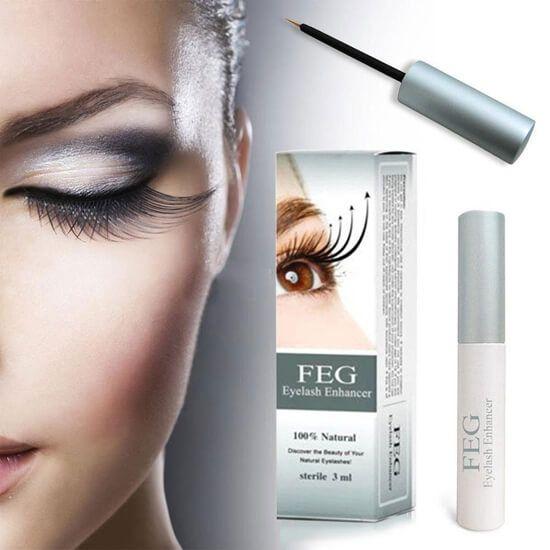serum duong mi feg eyelash enhancer my giup mi dai day cong tu nhien anh 1