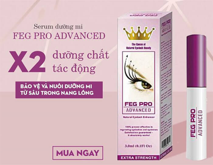 serum duong mi feg eyelash pro advanced 3ml my anh 001