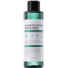 Nước hoa hồng Some By Mi AHA - BHA - PHA Miracle Toner 30 Days 150ml