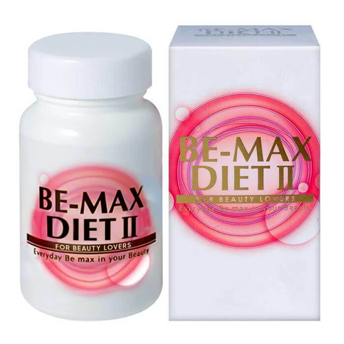 vien-uong-ho-tro-giam-can-be-max-diet-ii-90-vien-nhat-ban-1.jpg